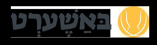 תמונת לוגו עם הכיתוב ״באשערט״